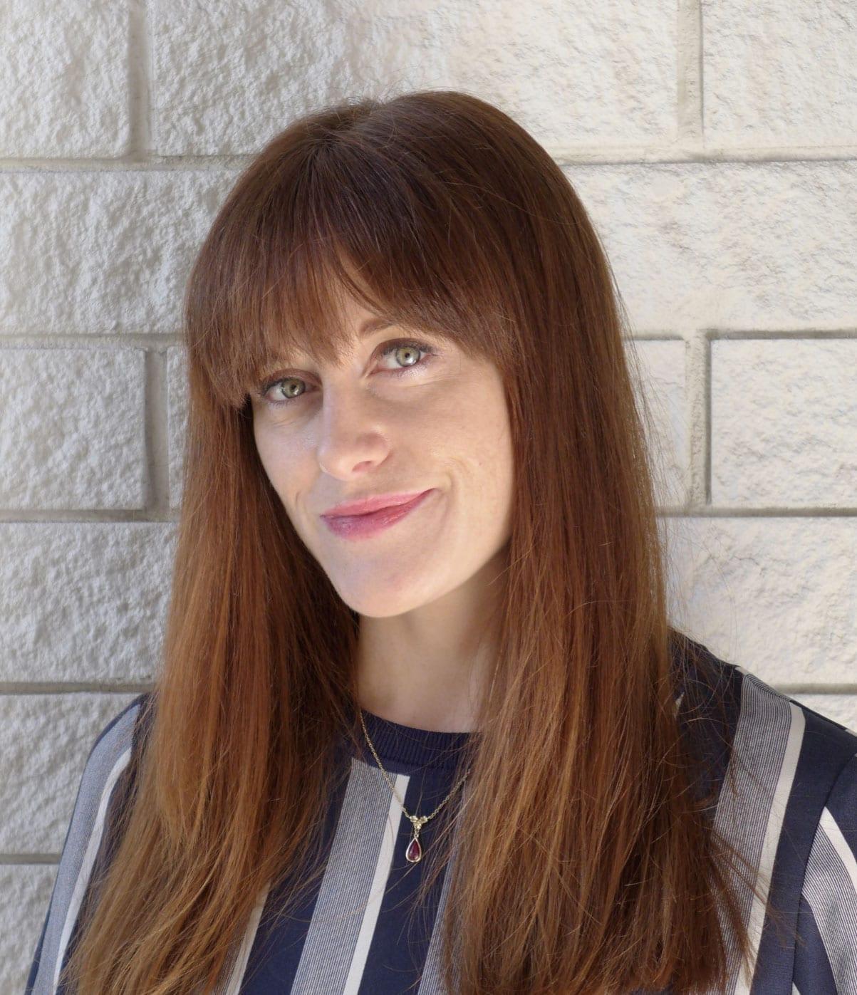 Image of branding designer and graphic designer Jessica Croome of Perth WA