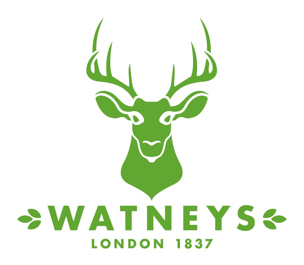 Image of logo design for Watneys Pale Ale, designed by branding designer and graphic designer Jessica Croome of Perth Western Australia